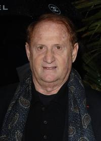 Mike Medavoy at the Chanel and Charles Finch Pre-Oscar party Celebrating Fashion and Film.