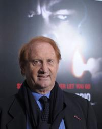 Mike Medavoy at the special screening of