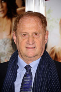 Producer Mike Medavoy at the New York premiere of