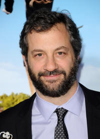 Producer Judd Apatow at the California premiere of