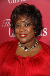 Actress Loretta Devine at the Hollywood premiere of