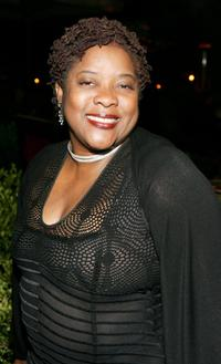 Loretta Devine at the Lions Gate