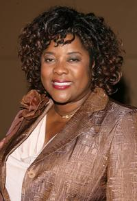 Loretta Devine at the launch of the dramatized audio recording of