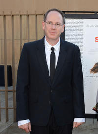 Producer Albert Berger at the California premiere of
