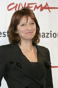 Susanne Bier at the photocall of
