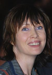 Lysette Anthony at the UK Premiere of