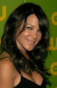 Robin Antin at the CW Launch Party.