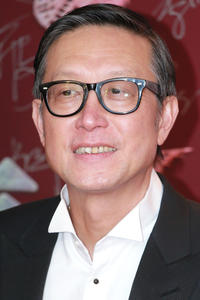 Andrew Lau at the Hong Kong Film Directors' Guild Award Ceremony.