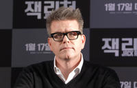 Christopher McQuarrie at the Press Conference of