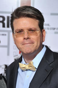 Christopher McQuarrie at the California premiere of