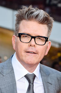 Director Christopher McQuarrie at the New York premiere of