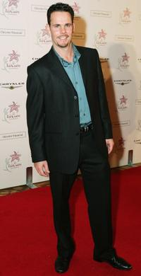 Kevin Dillon at 'The Lili Claire Foundation's 7th Annual Benefit Gala'.