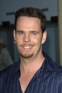 Kevin Dillon at the premiere of