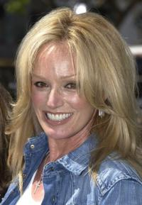 Susan Anton at the Los Angeles premiere of