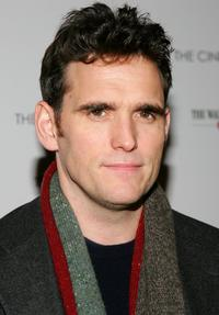 Matt Dillon at the sreening after party of