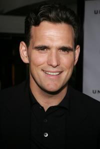 Matt Dillon at the premiere of