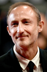Guillaume Nicloux at the Premiere of 'Valley Of Love' during the 68th annual Cannes Film Festival.
