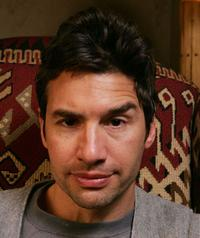 Paul Dinello at the 2005 Sundance Film Festival.