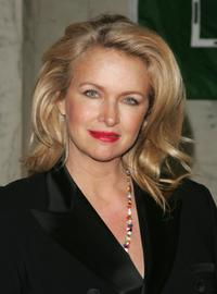 Donna Dixon Ackroyd at the Wings World Quest 2007 Women of Discovery Awards Gala.