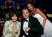 Gabrielle Anwar, Carole Bayer Sager and Chris O'Donnell at the 35th AFI Life Achievement Award tribute to Al Pacino held at the Kodak Theatre.
