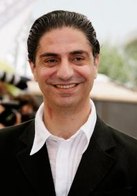 Simon Abkarian at the photocall promoting of