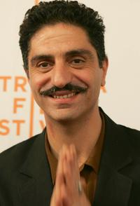 Simon Abkarian at the screening of