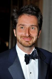 Edouard Baer at the 61st International Cannes Film Festival.