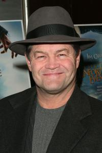 Micky Dolenz at the special screening of