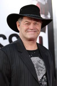 Micky Dolenz at the screening of