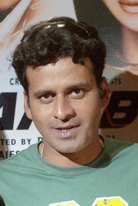 Manoj Bajpai at the launch of