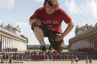 Jack Black as Lemuel Gulliver in ``Gulliver's Travels.''