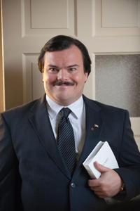 Jack Black as Bernie Tiede in