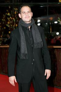 Moritz Bleibtreu at the Golden Bear Award Gala during the 56th Berlin International Film Festival (Berlinale).