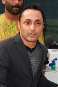 Rahul Bose at the launch of