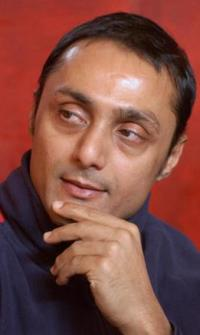 Rahul Bose at the press confrence of