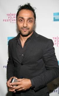 Rahul Bose at the premiere of