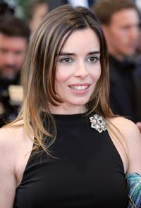 Elodie Bouchez at the screening of