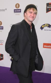 Detlev Buck at the 2009 Echo Music Awards.
