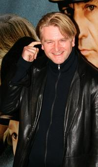 Detlev Buck at the Berlin premiere of