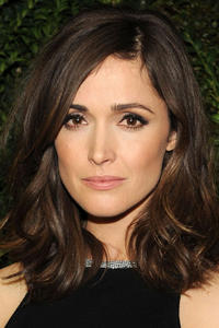 Rose Byrne at the Chanel Pre-Oscar dinner in Hollywood.