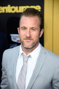Scott Caan at the California premiere of
