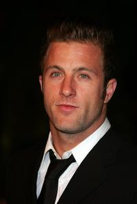 Scott Caan at the Vanity Fair Oscar Party.