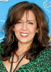 Maria Canals at the world premiere of