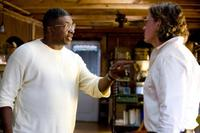 Keith David and Thomas Haden Church in