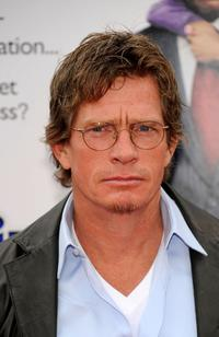 Thomas Haden Church at the California premiere of