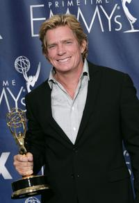 Thomas Haden Church at the 59th Annual Emmy Awards.
