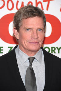 Thomas Haden Church at the New York premiere of