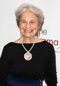 Lynn Cohen at the 75th Annual Drama League Awards.