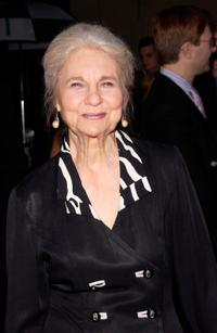 Lynn Cohen at the 53rd Annual Drama Desk Awards.