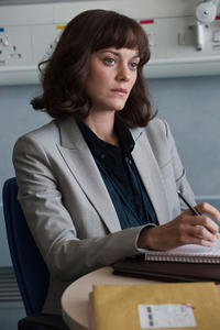 Marion Cotillard as Dr. Leonora Orantes in